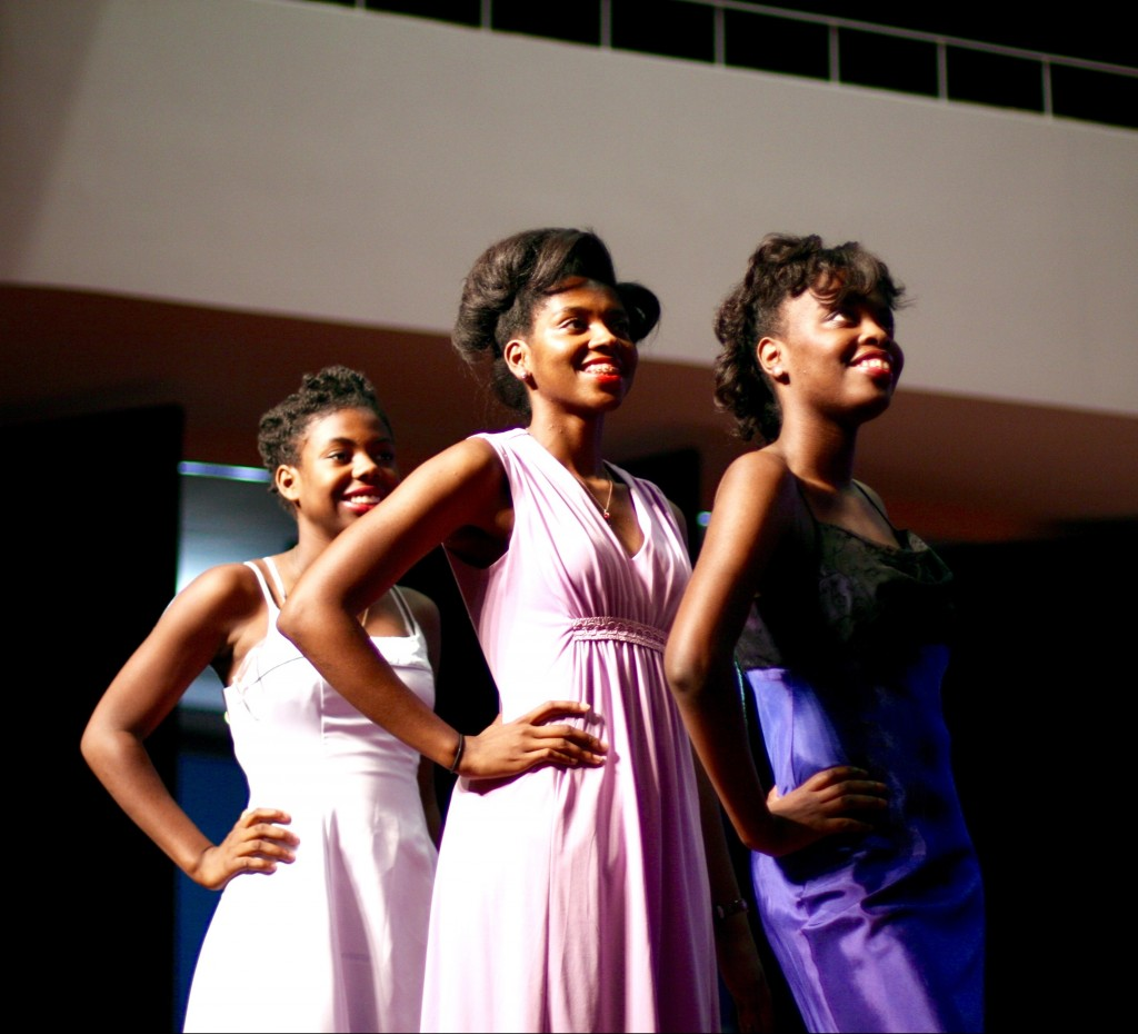 Dynamites, Hairspray, Stage, Theatre