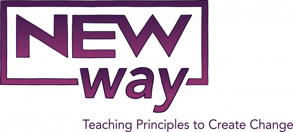 New Way, Nonviolence, Conflict Reconciliation, Training, Summer Institute